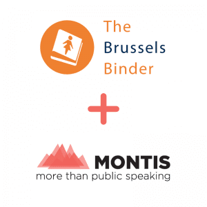 Brussels Binder Session 2: Impactful panel interventions and how to properly moderate