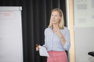 7 steps to prepare a speech in a surprisingly short time